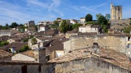 Excursion à Saint-Emilion au départ de Toulouse