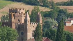 Les édifices religieux du Gers