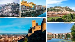 Où voyager en mai en Occitanie ?