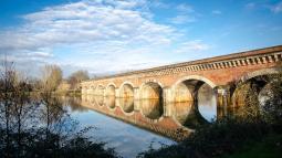 Excursion au départ de Toulouse vers les terres de confluence