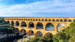 Excursion à Nîmes